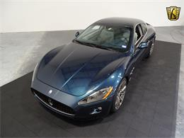 Picture of '08 Maserati GranTurismo located in Houston Texas Offered by Gateway Classic Cars - Houston - MO4H