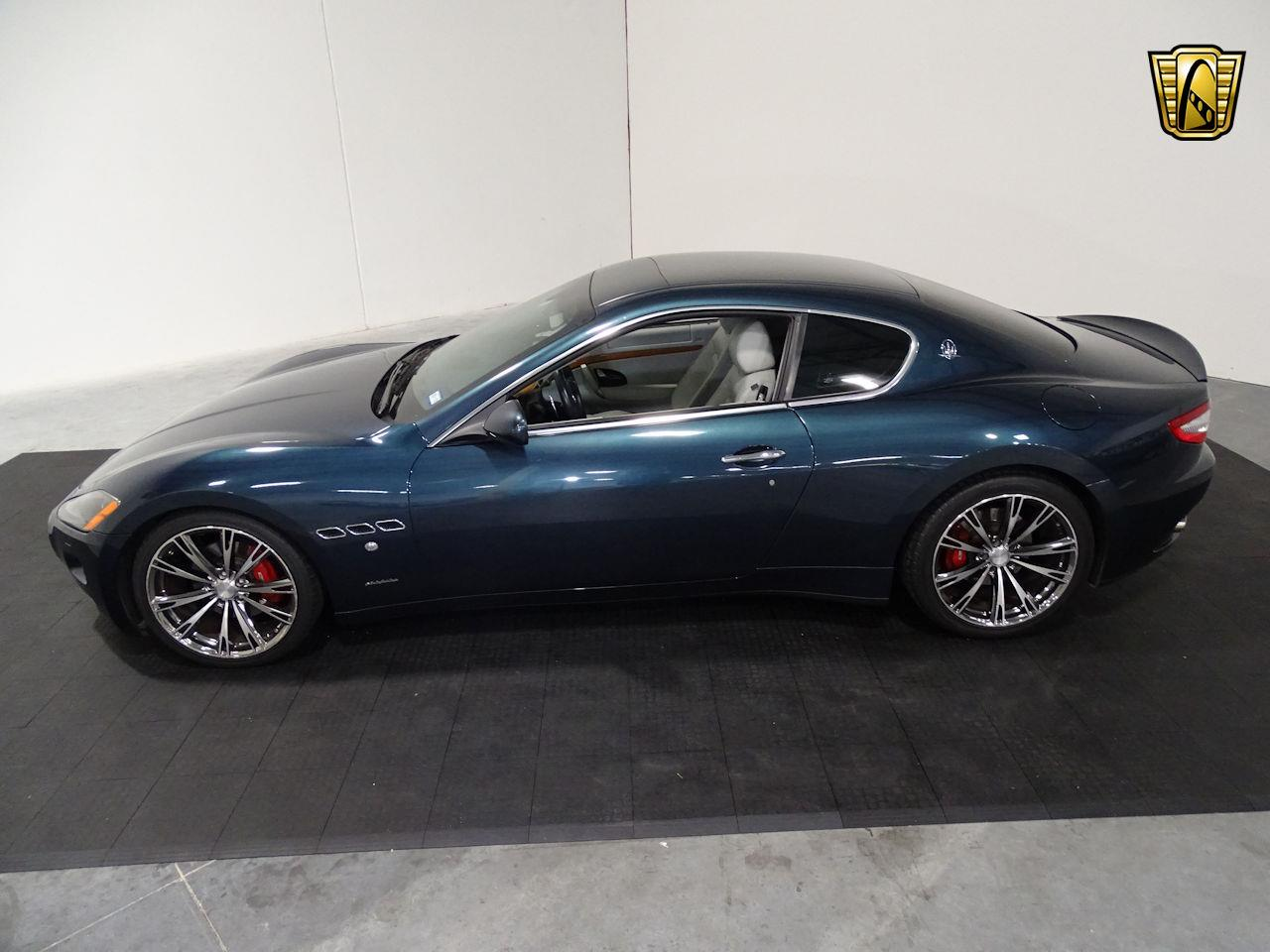 Large Picture of '08 Maserati GranTurismo Offered by Gateway Classic Cars - Houston - MO4H