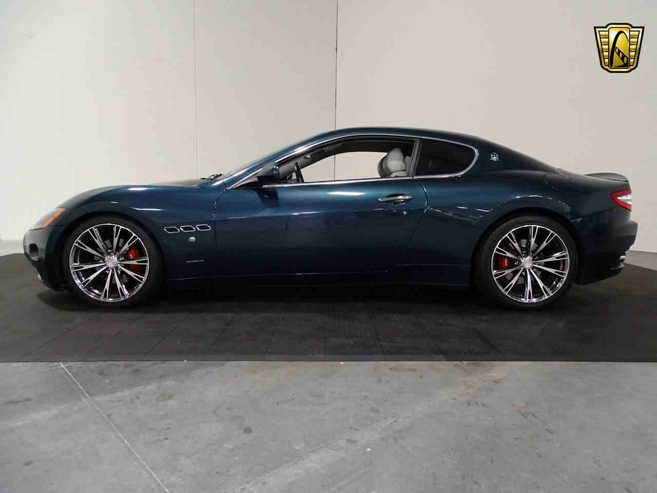 Large Picture of '08 GranTurismo located in Texas Offered by Gateway Classic Cars - Houston - MO4H