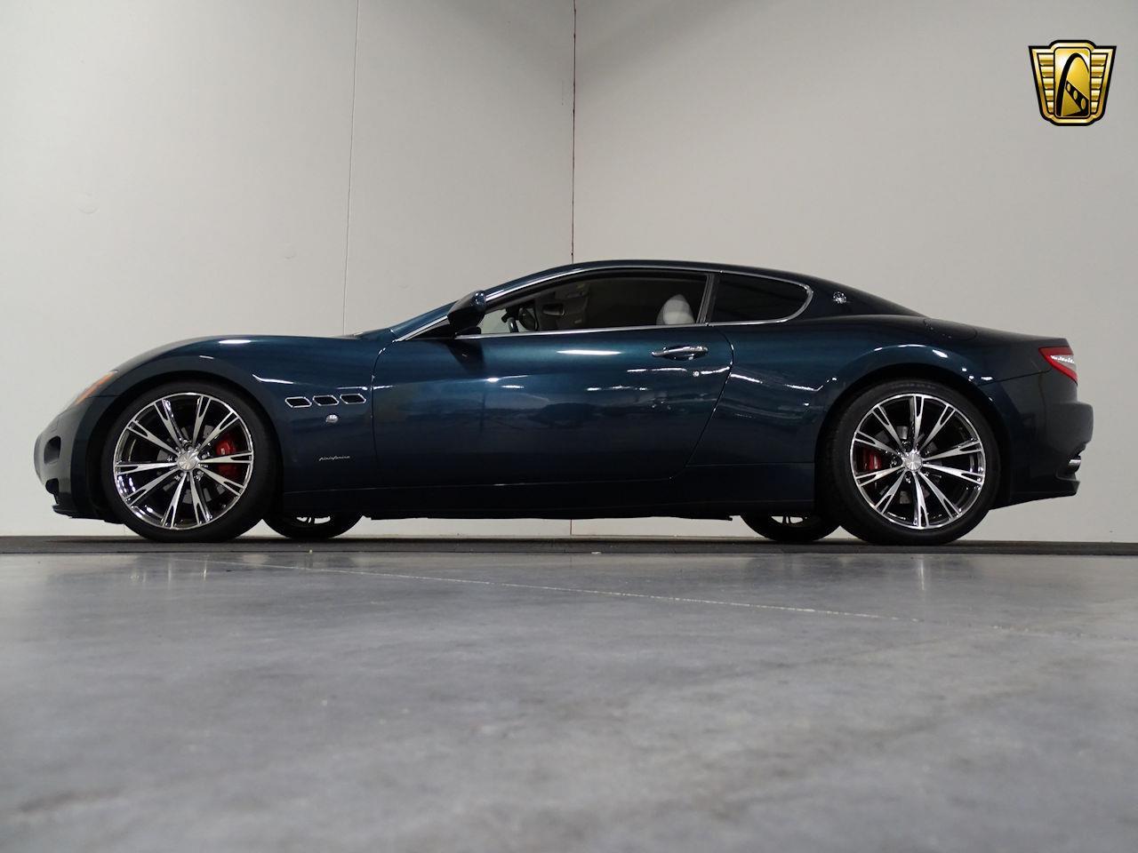Large Picture of 2008 Maserati GranTurismo located in Texas - $42,995.00 - MO4H