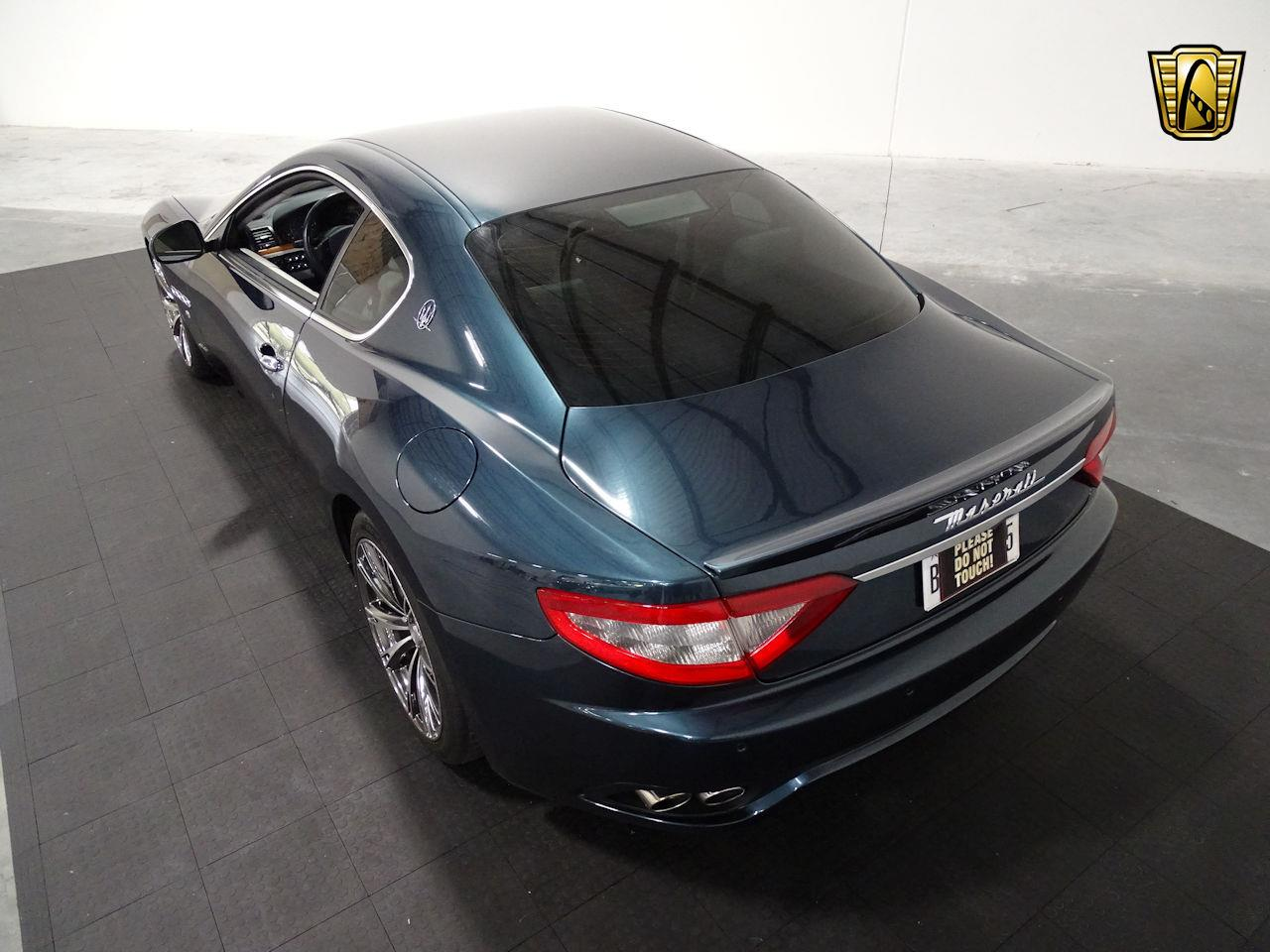 Large Picture of '08 GranTurismo located in Houston Texas Offered by Gateway Classic Cars - Houston - MO4H