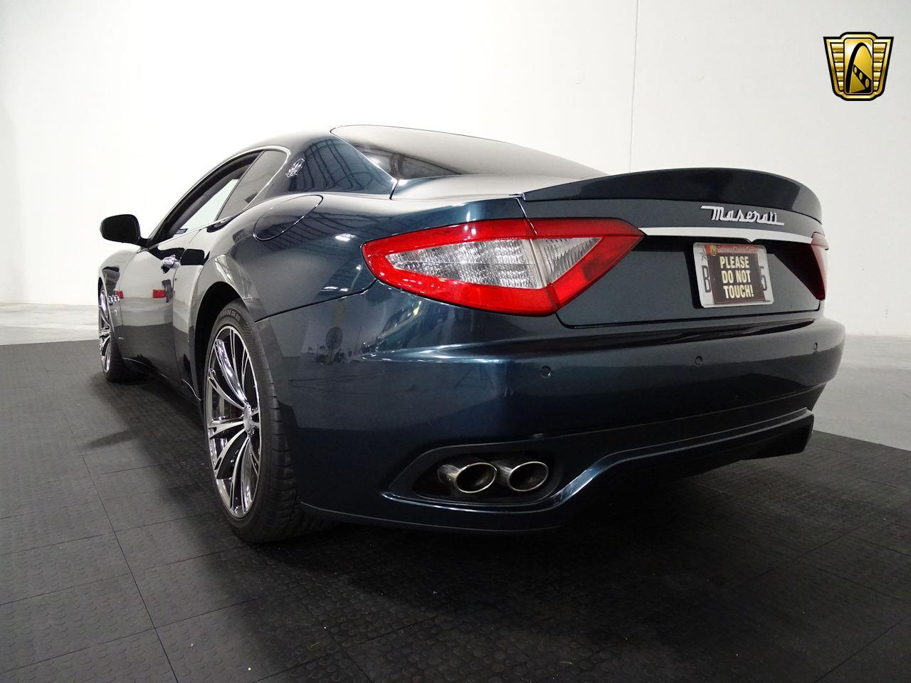Large Picture of 2008 Maserati GranTurismo located in Texas - $42,995.00 Offered by Gateway Classic Cars - Houston - MO4H