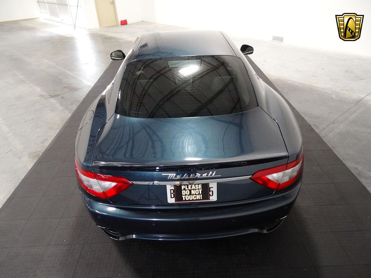 Large Picture of 2008 Maserati GranTurismo located in Texas - MO4H
