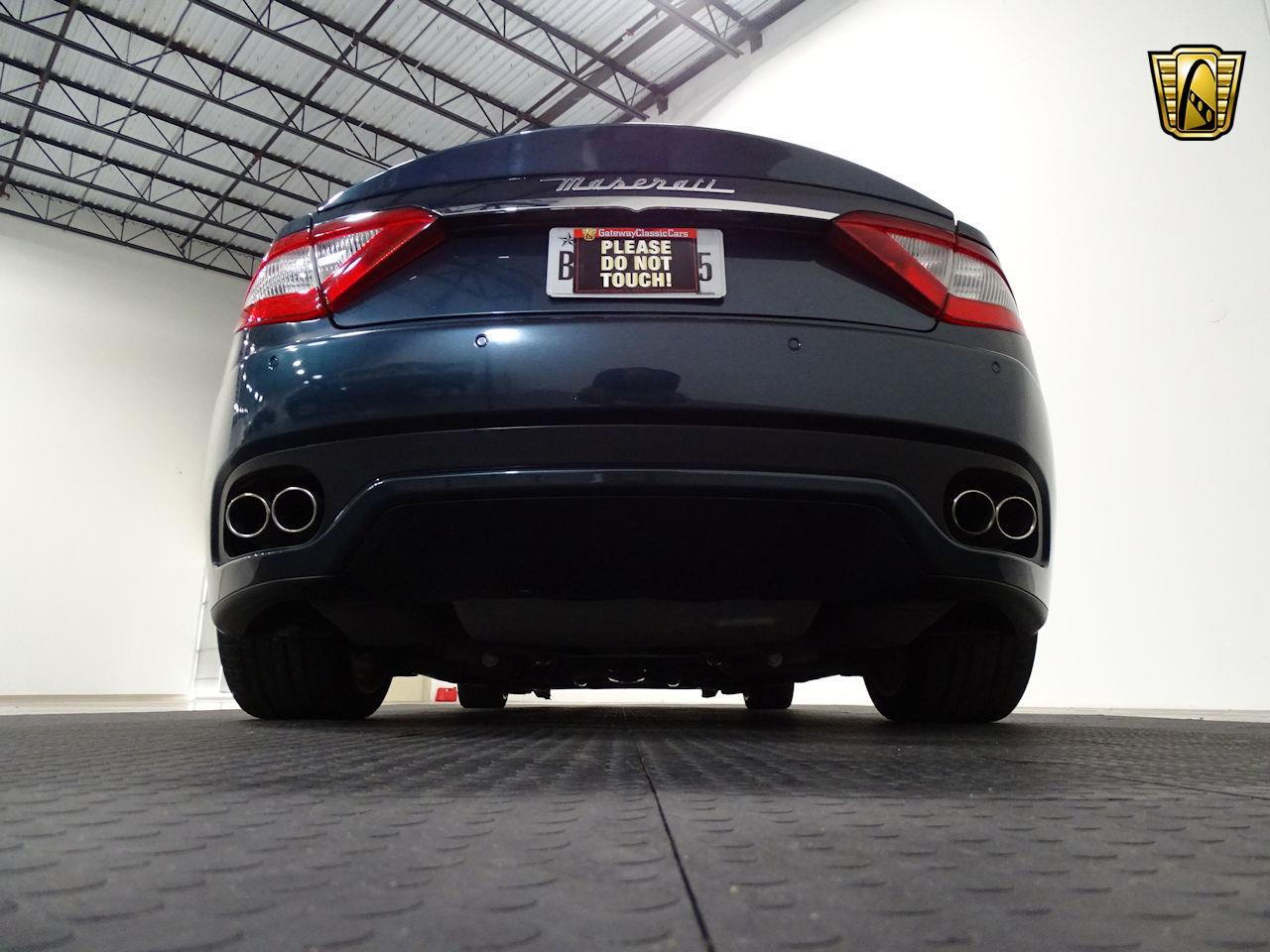 Large Picture of '08 Maserati GranTurismo - $42,995.00 Offered by Gateway Classic Cars - Houston - MO4H