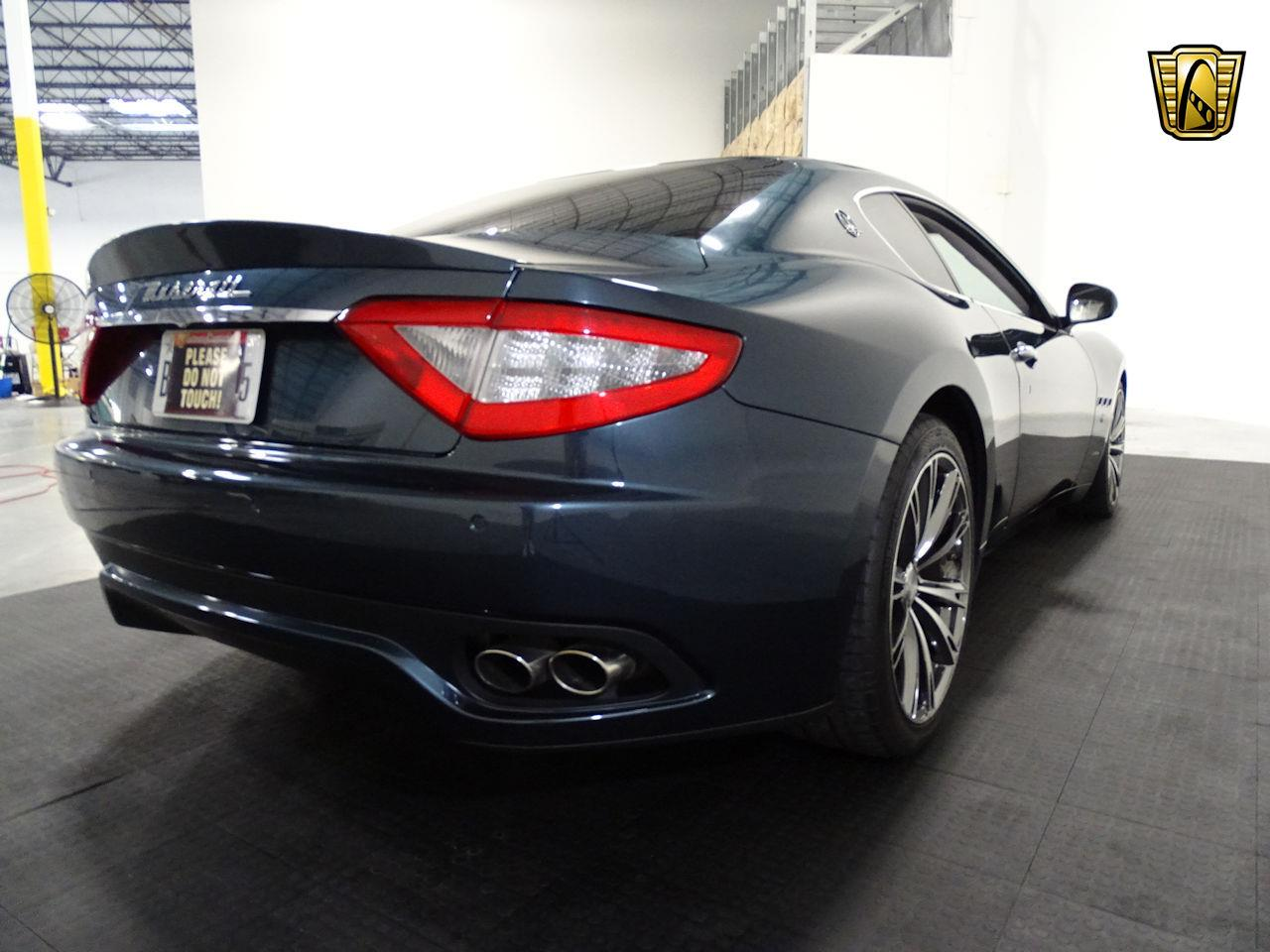 Large Picture of 2008 GranTurismo Offered by Gateway Classic Cars - Houston - MO4H