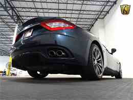 Picture of '08 Maserati GranTurismo located in Houston Texas - $42,995.00 Offered by Gateway Classic Cars - Houston - MO4H