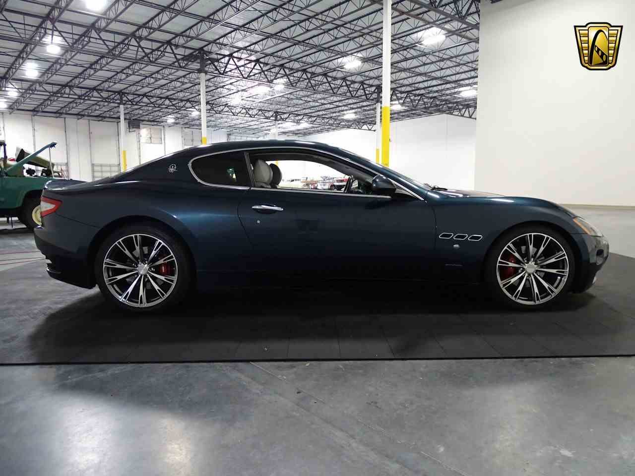 Large Picture of '08 Maserati GranTurismo located in Texas Offered by Gateway Classic Cars - Houston - MO4H