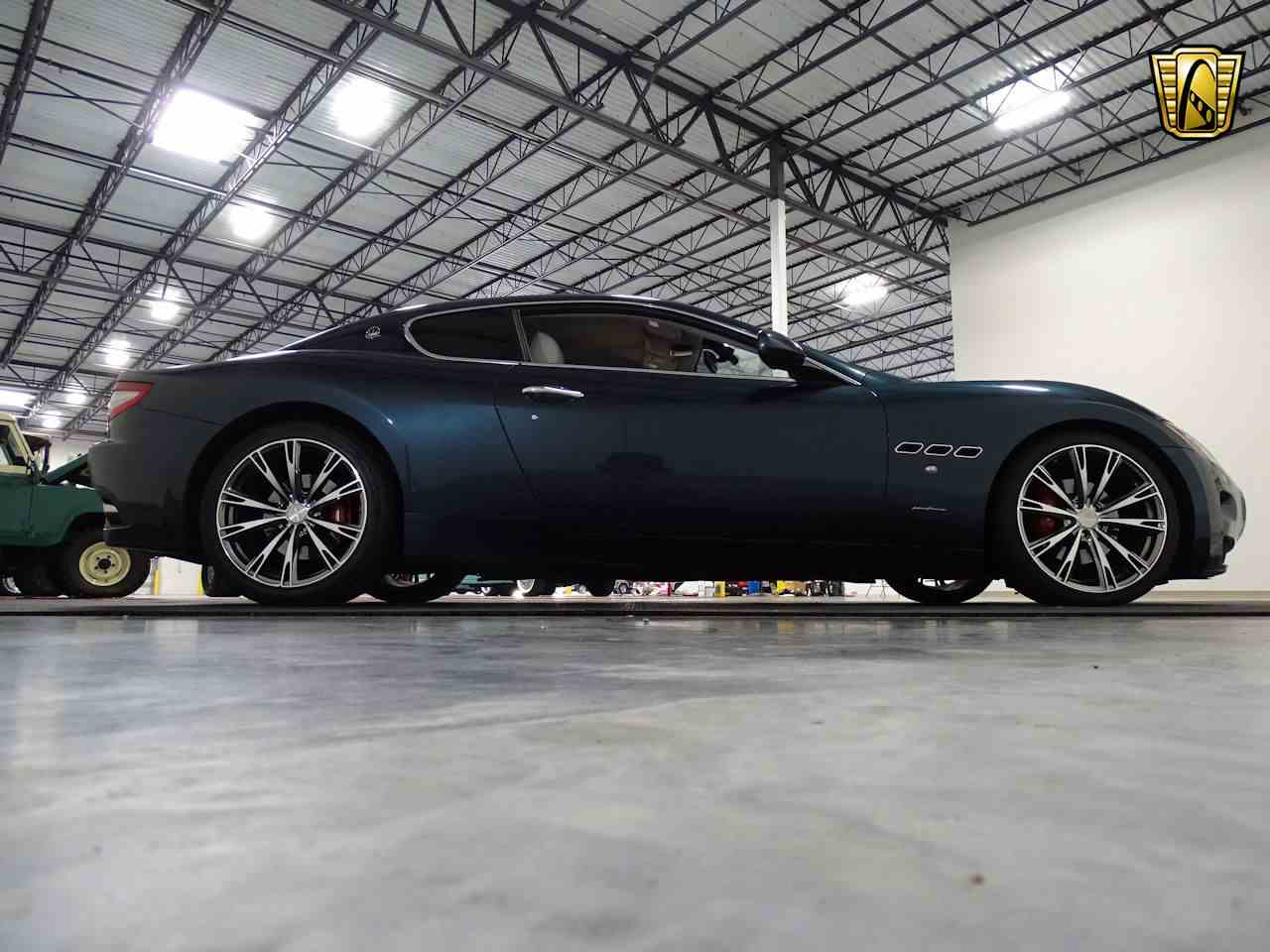 Large Picture of 2008 Maserati GranTurismo Offered by Gateway Classic Cars - Houston - MO4H