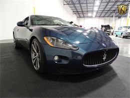 Picture of 2008 Maserati GranTurismo located in Houston Texas - $42,995.00 - MO4H