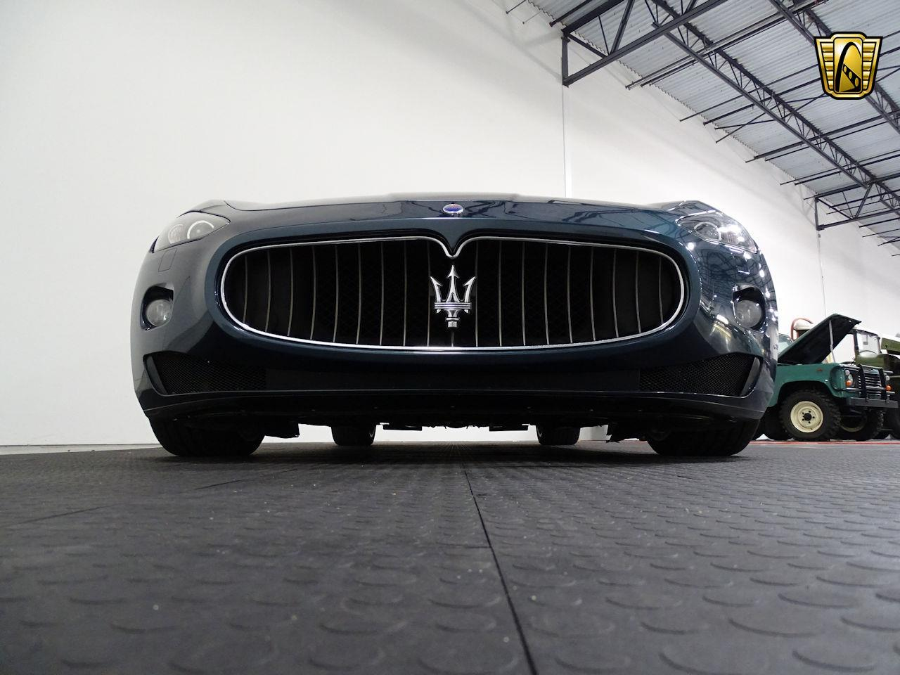 Large Picture of 2008 GranTurismo located in Texas Offered by Gateway Classic Cars - Houston - MO4H
