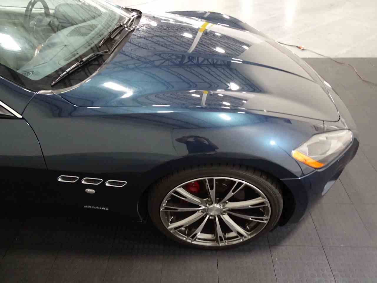 Large Picture of 2008 Maserati GranTurismo - $42,995.00 Offered by Gateway Classic Cars - Houston - MO4H