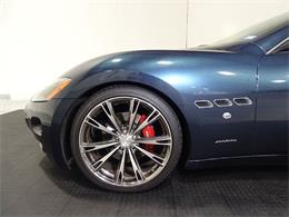 Picture of 2008 Maserati GranTurismo located in Houston Texas Offered by Gateway Classic Cars - Houston - MO4H