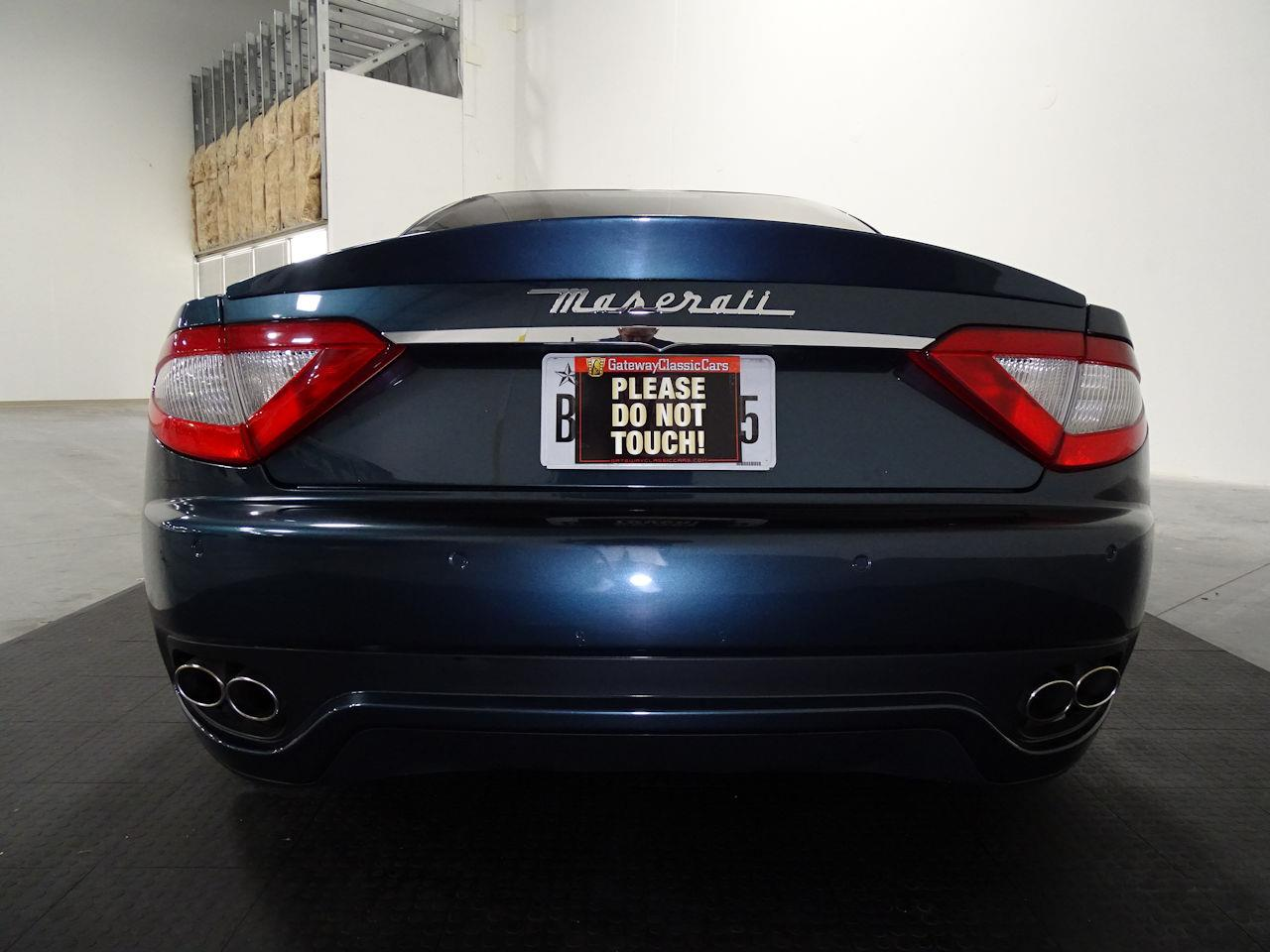 Large Picture of 2008 GranTurismo located in Houston Texas Offered by Gateway Classic Cars - Houston - MO4H