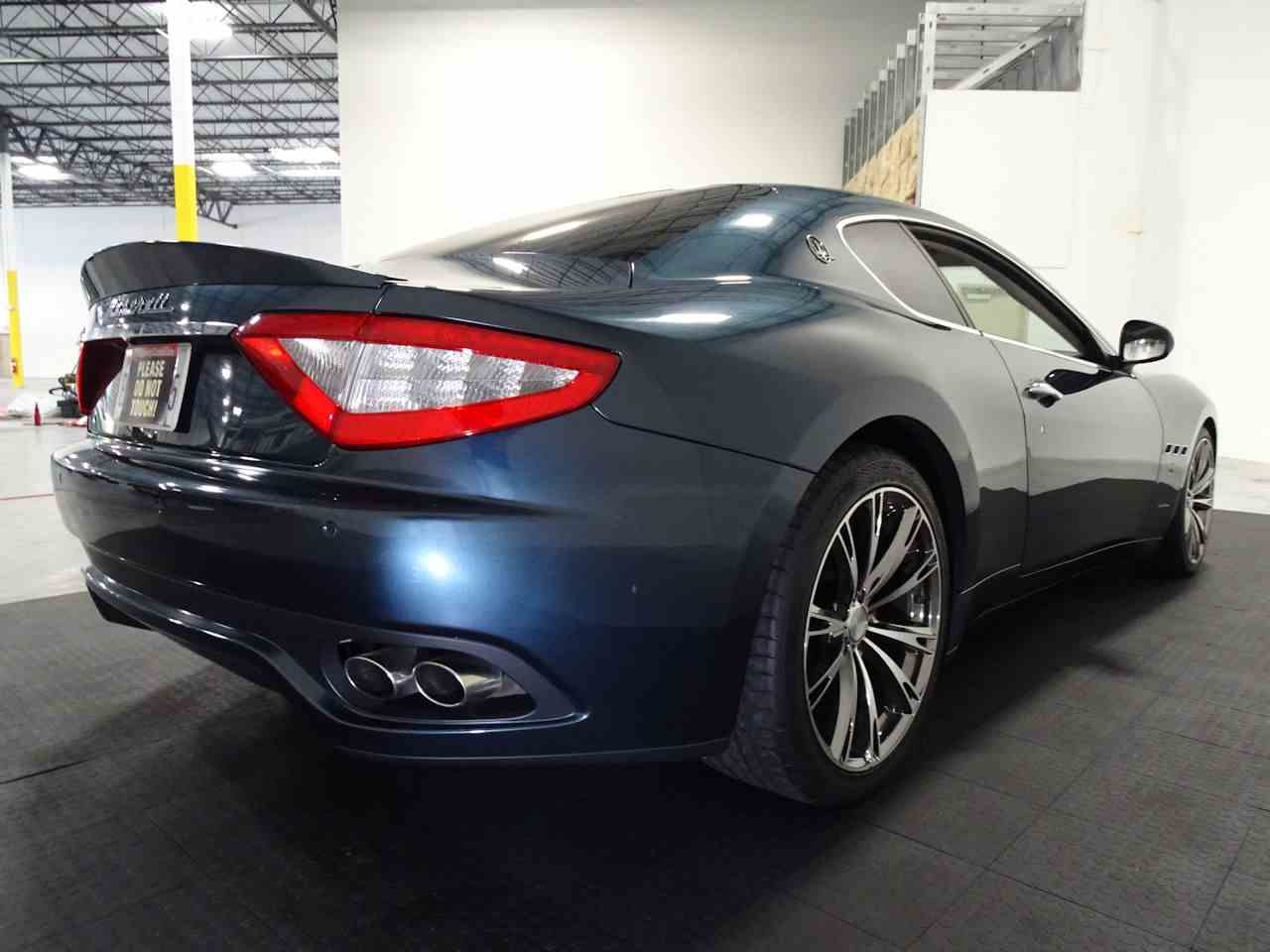 Large Picture of '08 Maserati GranTurismo located in Houston Texas - $42,995.00 Offered by Gateway Classic Cars - Houston - MO4H