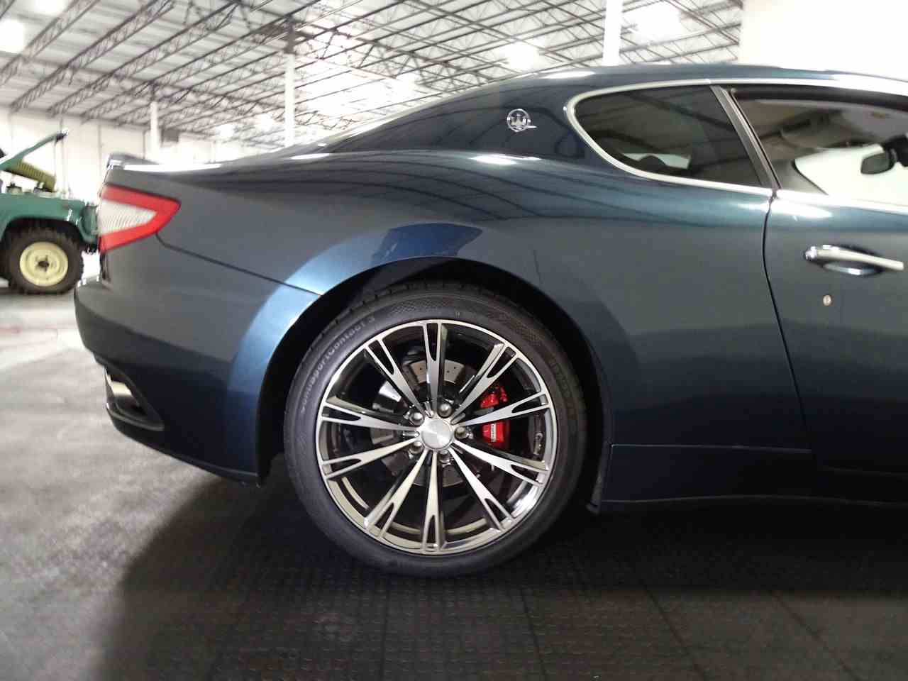 Large Picture of 2008 Maserati GranTurismo located in Houston Texas Offered by Gateway Classic Cars - Houston - MO4H