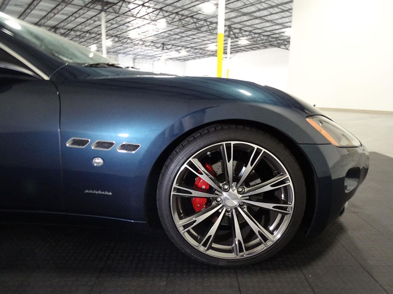 Large Picture of '08 Maserati GranTurismo located in Texas - $42,995.00 - MO4H