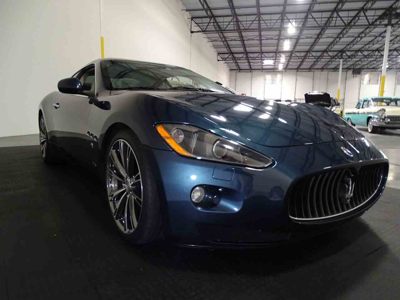 Large Picture of 2008 GranTurismo located in Houston Texas - $42,995.00 Offered by Gateway Classic Cars - Houston - MO4H