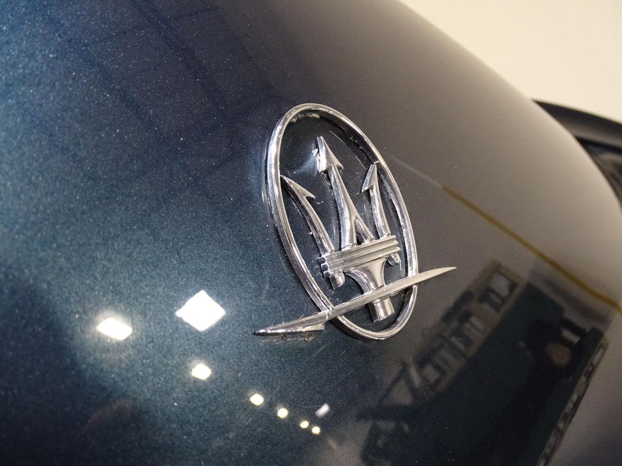Large Picture of '08 Maserati GranTurismo located in Texas - MO4H