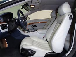 Picture of '08 Maserati GranTurismo located in Houston Texas - MO4H