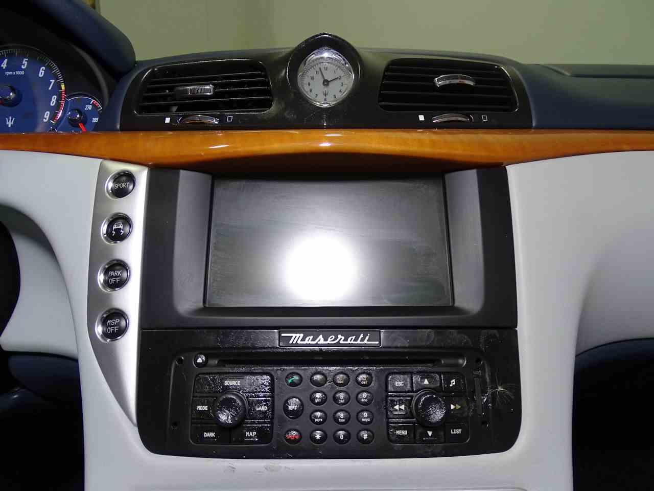 Large Picture of '08 GranTurismo - MO4H