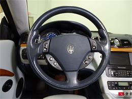 Picture of '08 Maserati GranTurismo located in Texas Offered by Gateway Classic Cars - Houston - MO4H