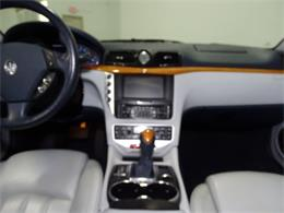 Picture of '08 Maserati GranTurismo Offered by Gateway Classic Cars - Houston - MO4H