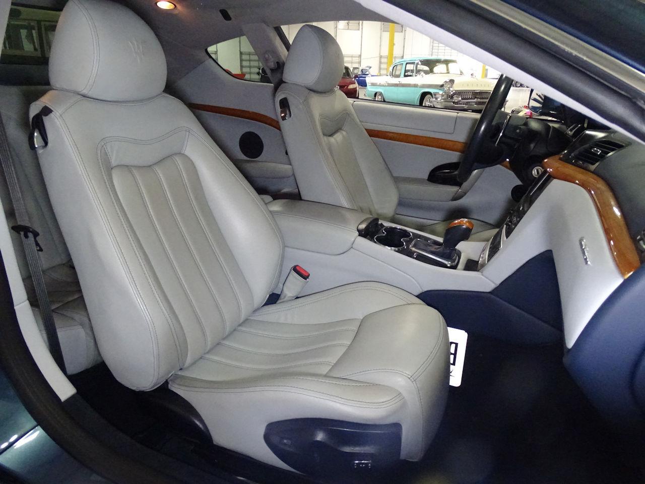 Large Picture of 2008 Maserati GranTurismo - $42,995.00 - MO4H