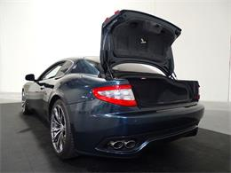 Picture of '08 Maserati GranTurismo located in Texas - $42,995.00 Offered by Gateway Classic Cars - Houston - MO4H