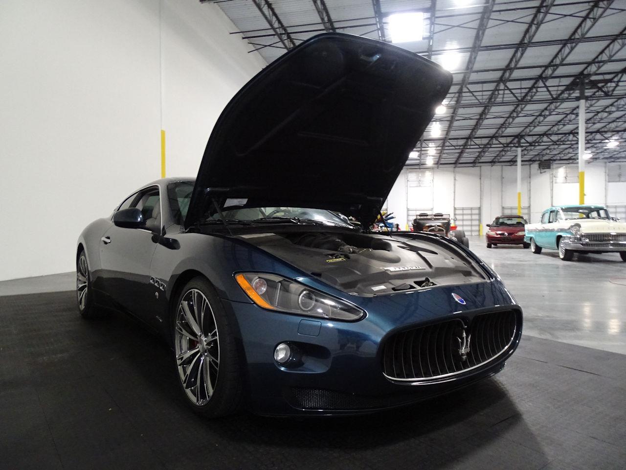 Large Picture of 2008 Maserati GranTurismo located in Houston Texas - $42,995.00 - MO4H