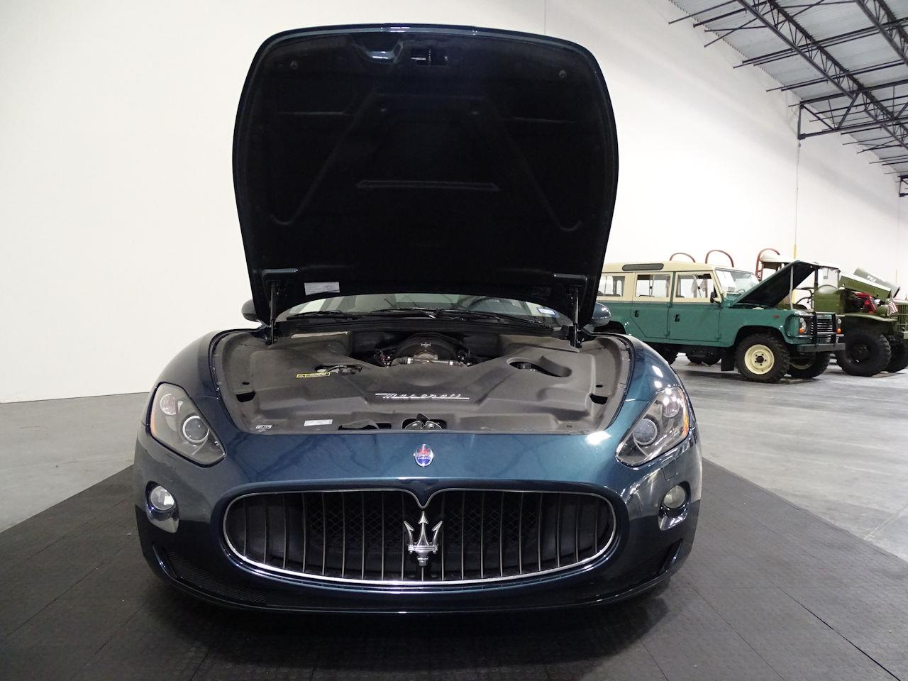 Large Picture of '08 GranTurismo - $42,995.00 Offered by Gateway Classic Cars - Houston - MO4H