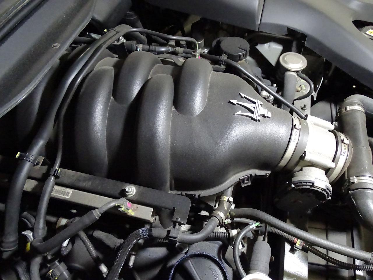 Large Picture of 2008 Maserati GranTurismo - MO4H