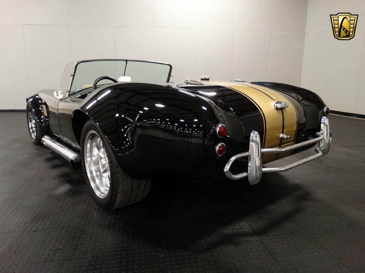 Large Picture of Classic 1966 AC Cobra located in Memphis Indiana - $33,995.00 Offered by Gateway Classic Cars - Louisville - MO4I