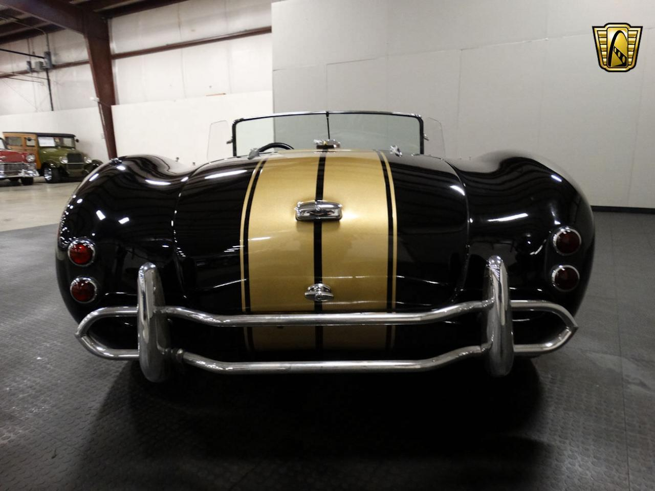 Large Picture of '66 Cobra located in Indiana - $33,995.00 Offered by Gateway Classic Cars - Louisville - MO4I