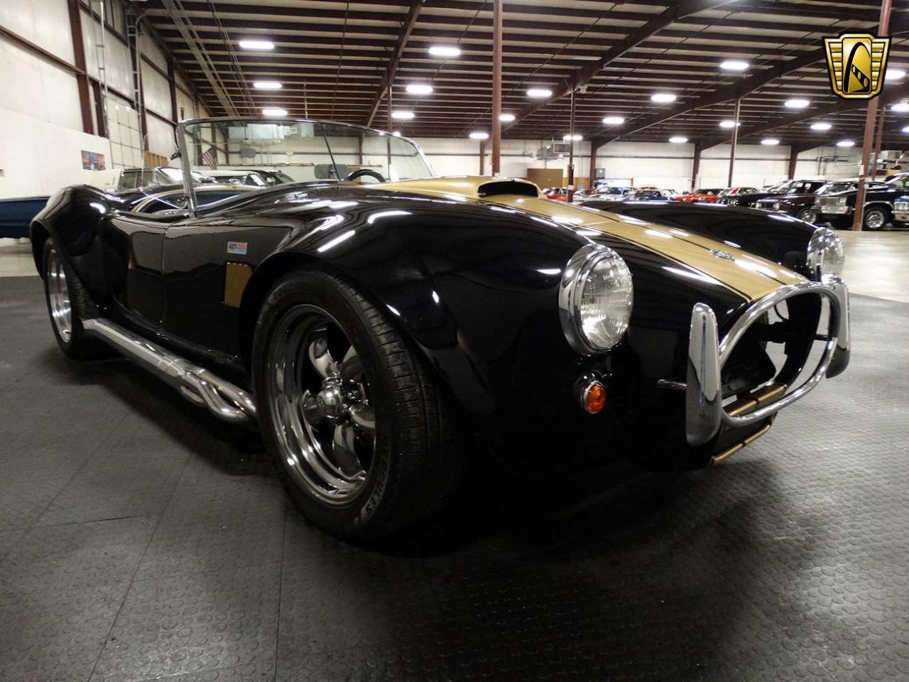 Large Picture of Classic 1966 AC Cobra - MO4I