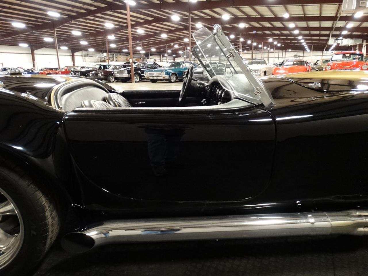 Large Picture of Classic '66 AC Cobra located in Memphis Indiana - MO4I