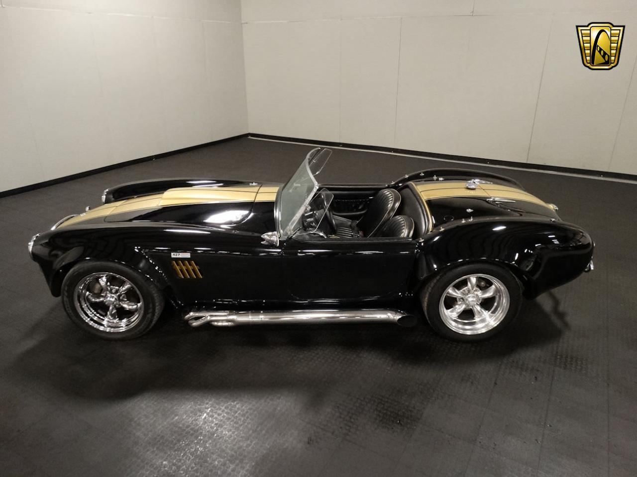 Large Picture of 1966 Cobra located in Indiana - MO4I