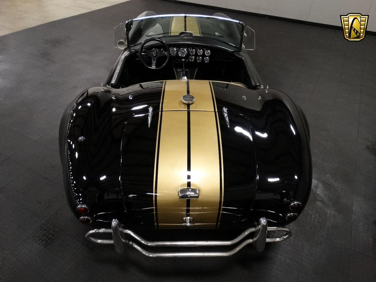 Large Picture of 1966 AC Cobra - MO4I