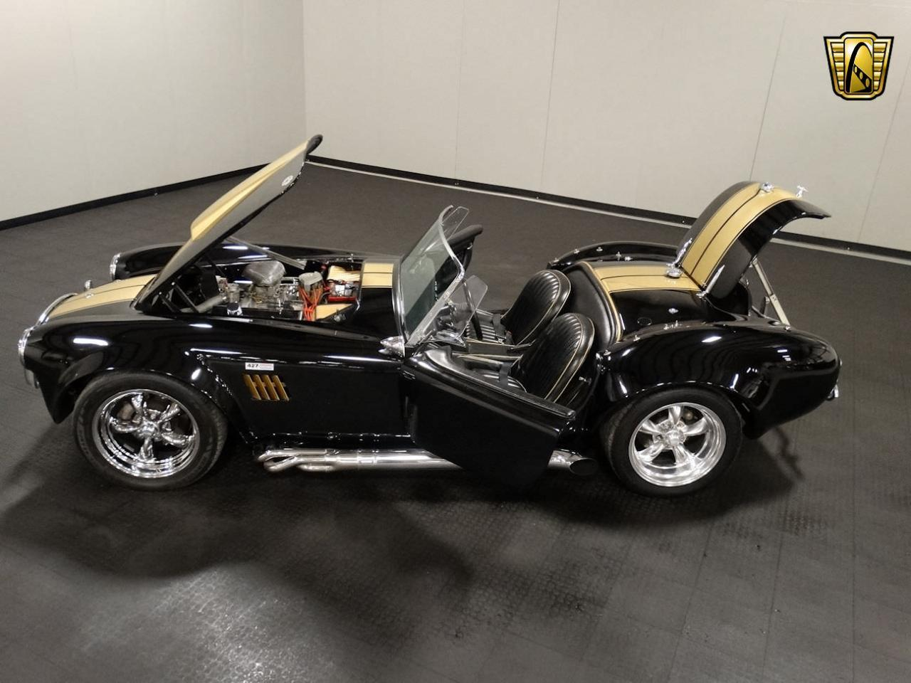 Large Picture of '66 AC Cobra located in Memphis Indiana - MO4I