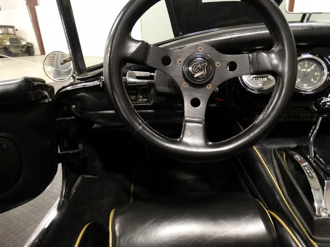 Large Picture of '66 Cobra Offered by Gateway Classic Cars - Louisville - MO4I