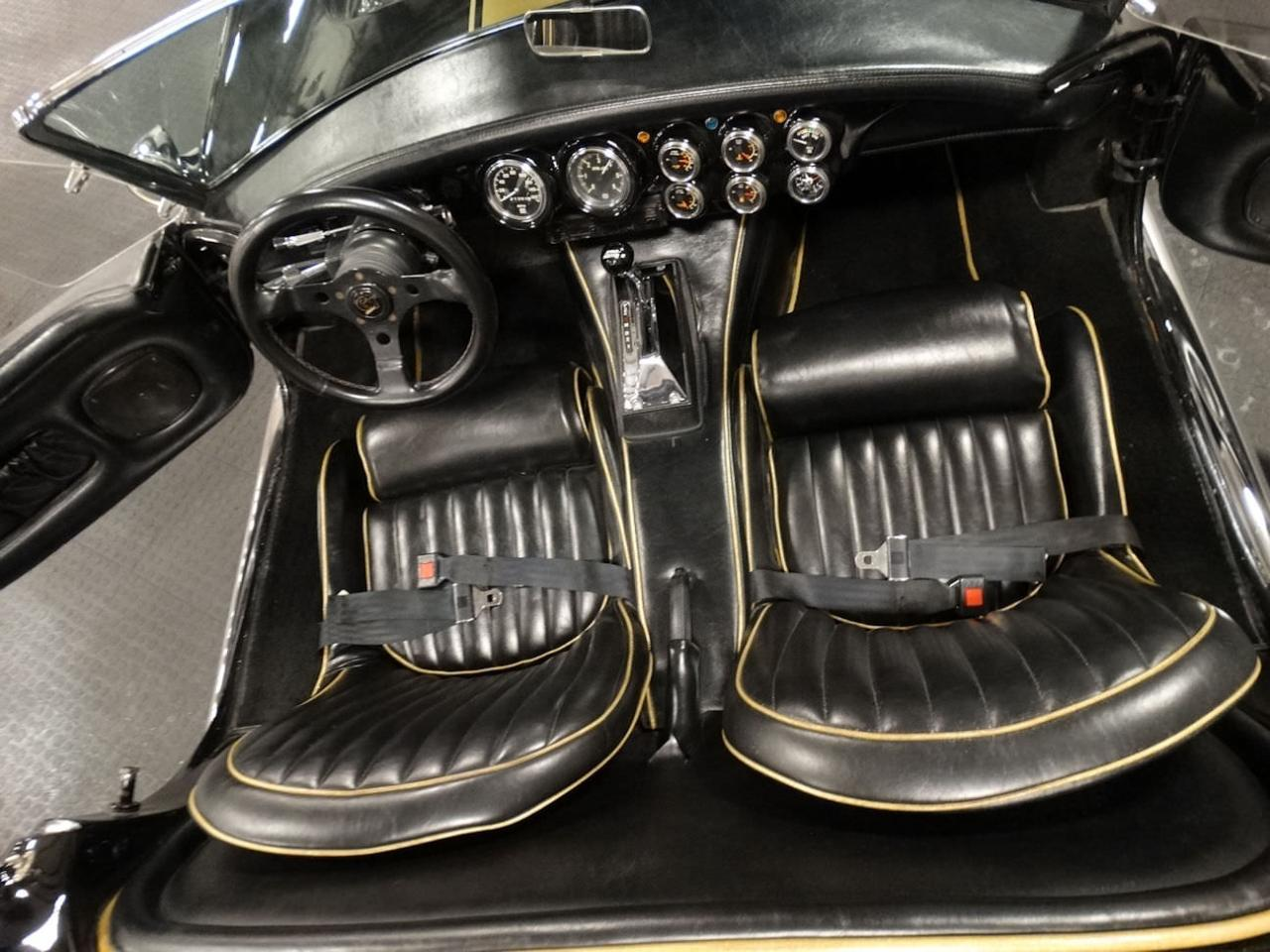 Large Picture of Classic '66 Cobra located in Memphis Indiana - $33,995.00 - MO4I