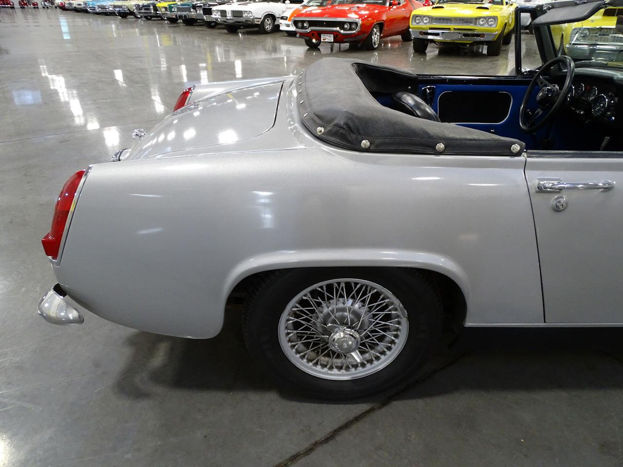 Large Picture of '66 Midget - MO4J