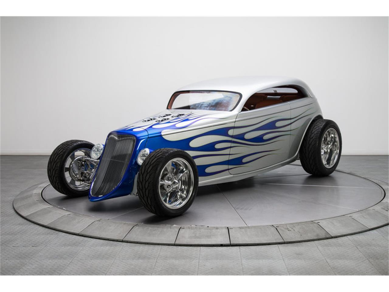 Large Picture of '33 Speedster - MO4K