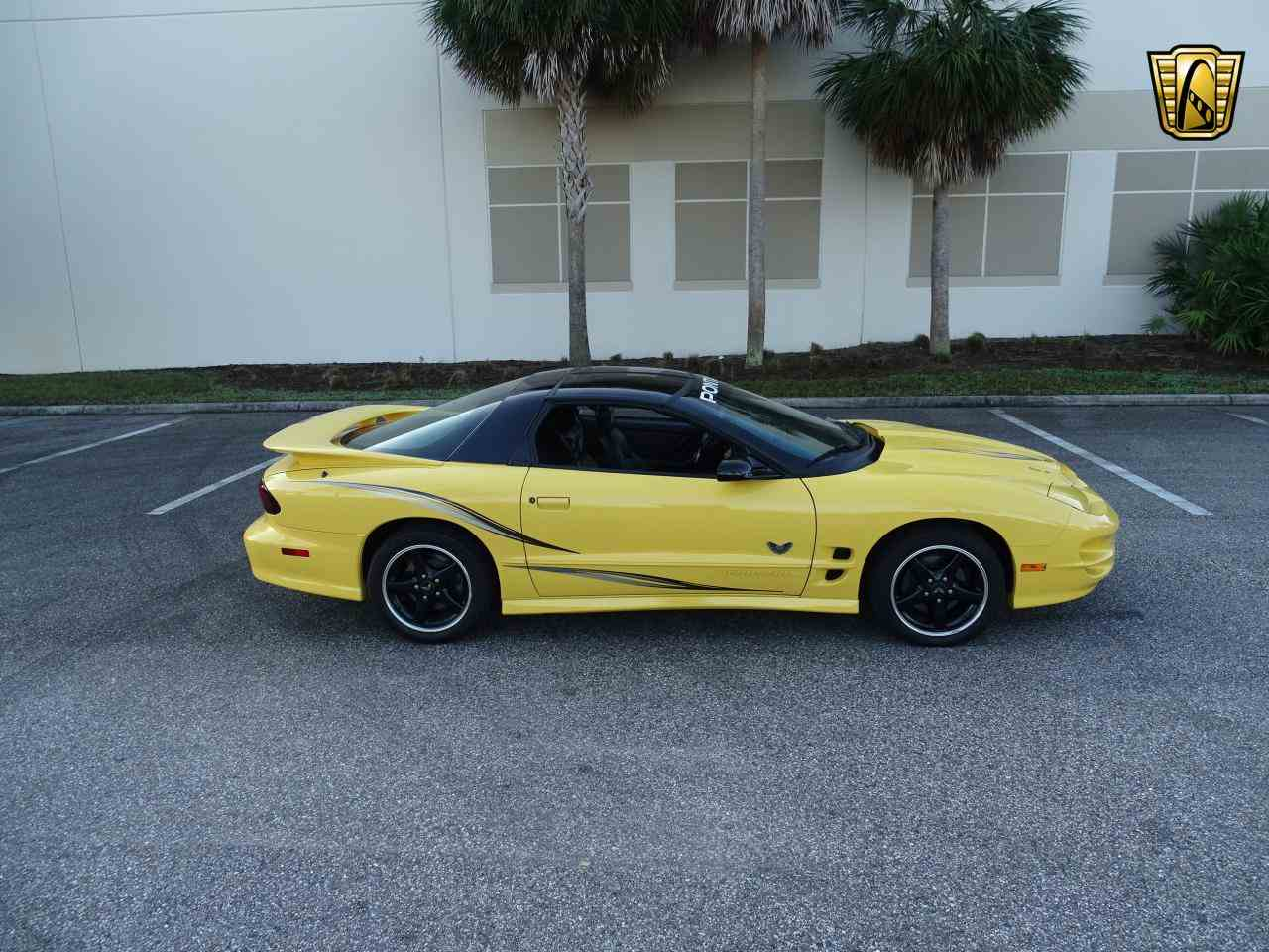 Large Picture of '02 Firebird - MO4L