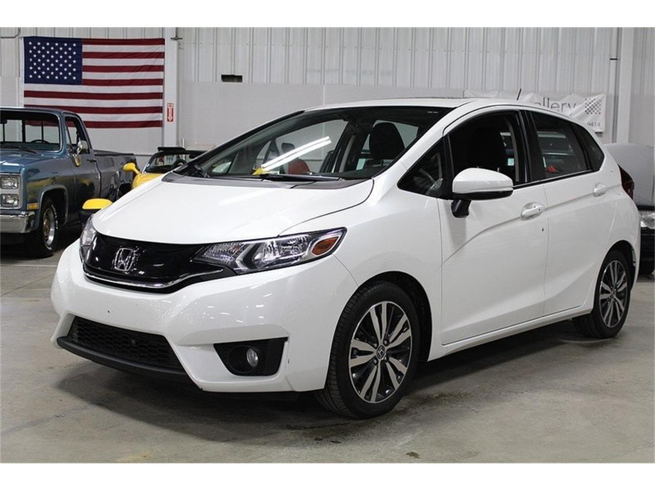 Large Picture of '15 Fit - $13,900.00 - MO4N