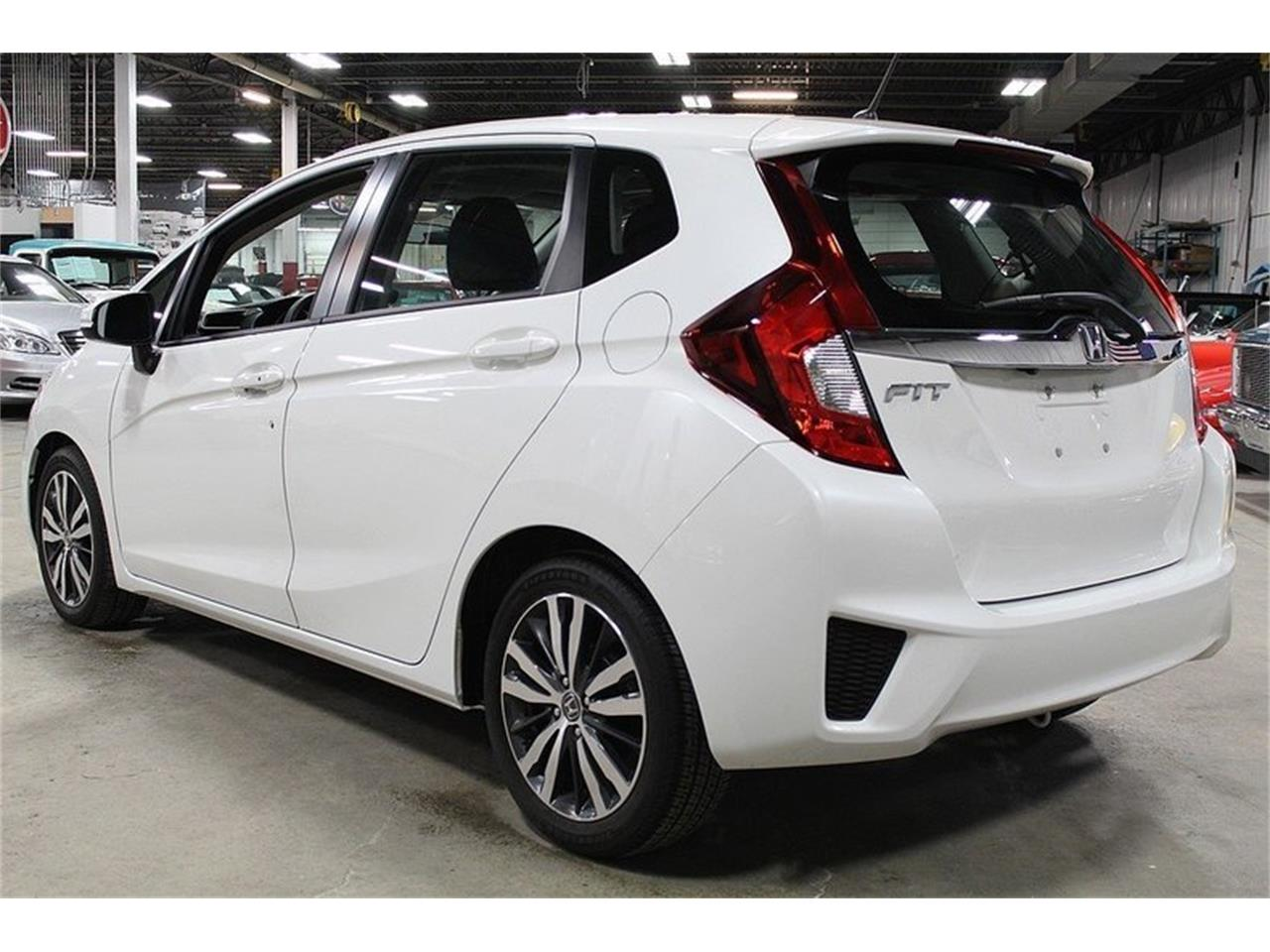 Large Picture of 2015 Honda Fit Offered by GR Auto Gallery - MO4N