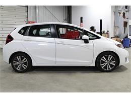 Picture of 2015 Honda Fit located in Kentwood Michigan - $13,900.00 - MO4N