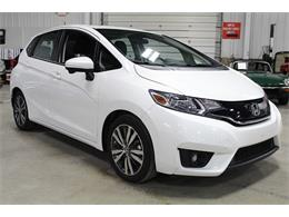 Picture of '15 Fit located in Kentwood Michigan Offered by GR Auto Gallery - MO4N