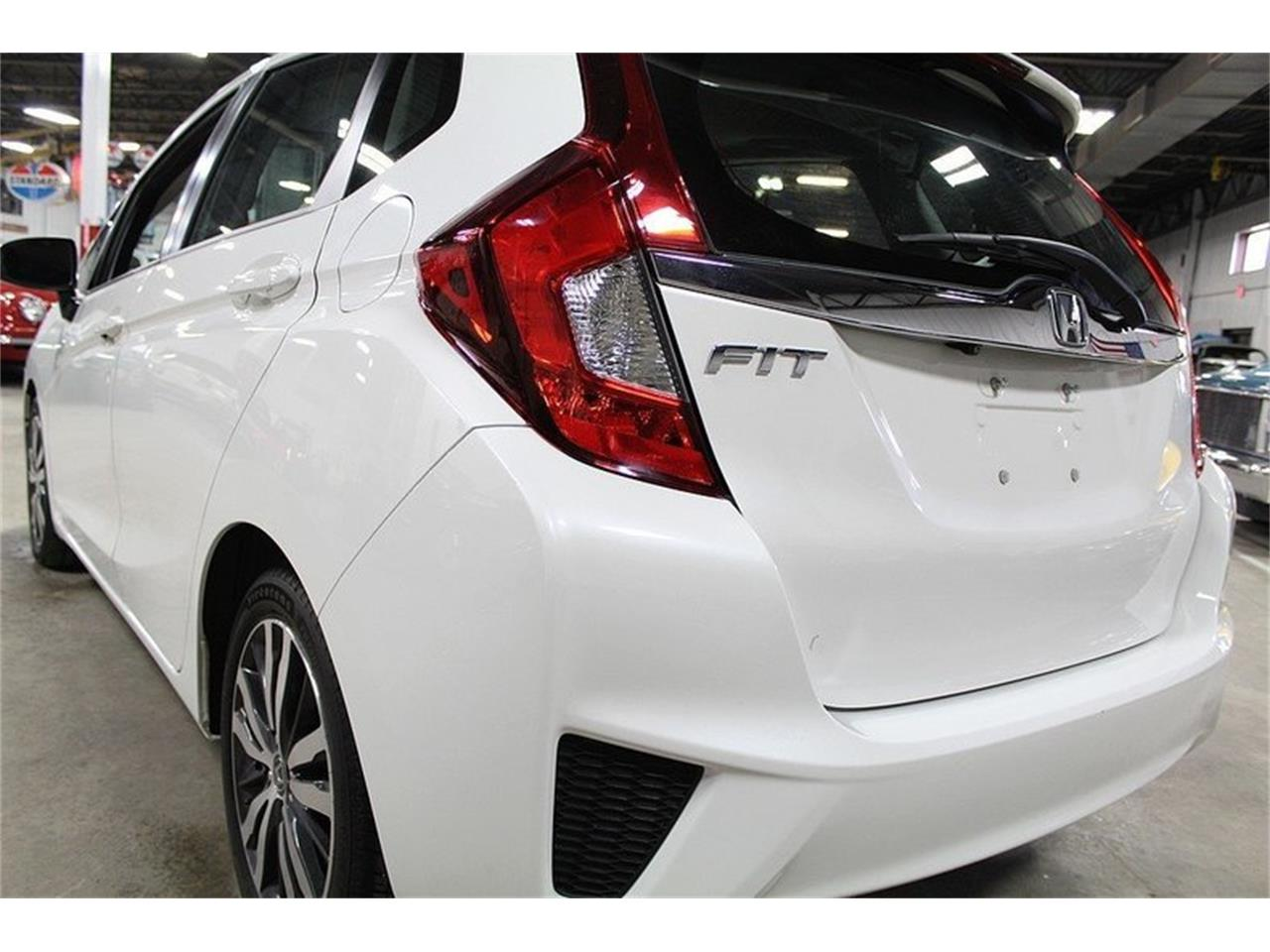 Large Picture of 2015 Fit Offered by GR Auto Gallery - MO4N