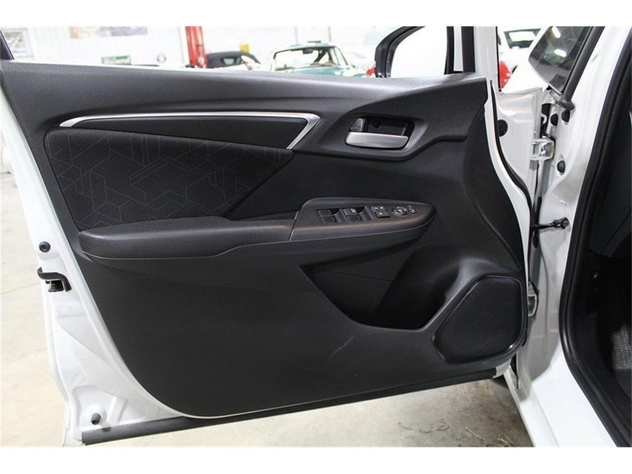 Large Picture of 2015 Honda Fit located in Kentwood Michigan Offered by GR Auto Gallery - MO4N