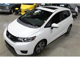 Picture of 2015 Honda Fit - $13,900.00 - MO4N